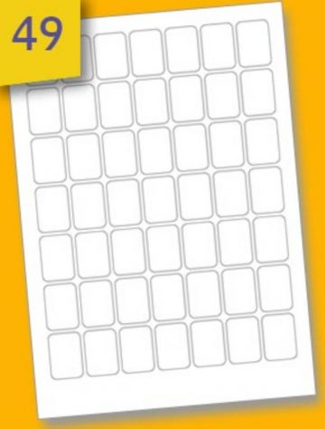 Rectangle Labels